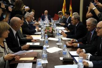 Vés a: Maza va dir a Puigdemont que la fiscalia no és «un actor polític» i només vetlla per «l'estat de dret»