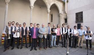 Vés a: Palamós acollirà el primer festival de Catalunya dedicat a la cobla