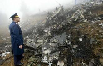 Vés a: La veritat de l'accident de l'avió Iak-42, on van morir 62 militars espanyols