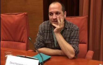 Vés a: David Fernàndez alerta que l'«operació Catalunya» encara no està «desactivada»