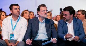 Vés a: Totes les armes de Rajoy per al «dia D»