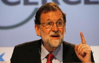 Vés a: Rajoy admet que és incapaç d'oferir una alternativa al procés