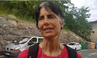 Vés a: VÍDEO La mare de Kilian Jornet, sobre el segon intent a l'Everest: «És capaç d'això i molt més»