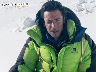 Vés a: Kilian Jornet torna a coronar l'Everest per segon cop en una setmana, ara en 17 hores