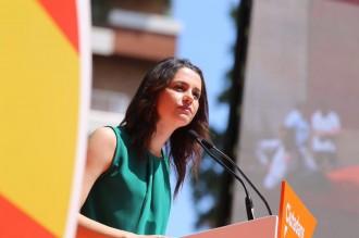 Vés a: Inés Arrimadas, la candidata dels 792 vots que vol governar la Generalitat