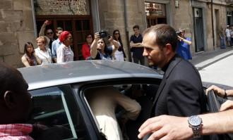 Vés a: El bisbe de Solsona necessita escorta policial després d'oficiar dues confirmacions a Tàrrega