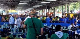 Vés a: L'Aplec del Caragol de Lleida tanca una nova edició multitudinària