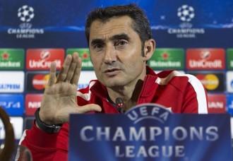 Vés a: Ernesto Valverde, nou entrenador del Barça