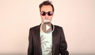 Vés a: Jair Domínguez s'estrena amb el grup Caritat Humana i «M'agrada lo blanc»