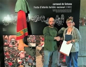 5.000 euros per al Carnaval de Solsona