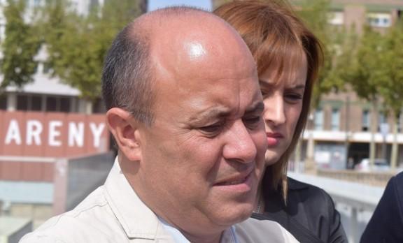 L'alcalde de Cervera es planteja declarar persona «non grata» el bisbe de Solsona