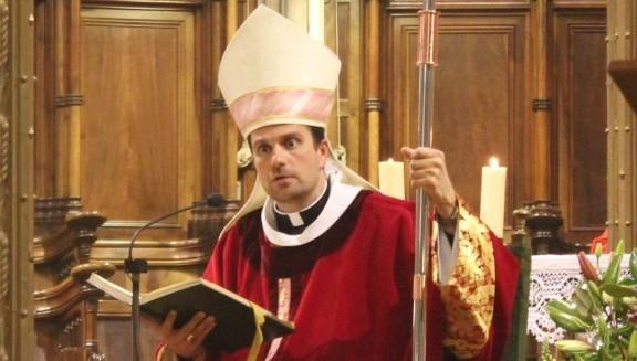 La Generalitat emmarca en la llibertat d'expressió l'opinió del bisbe de Solsona sobre l'homosexualitat