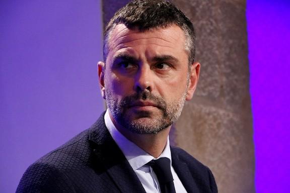 Vés a: Aigües de Banyoles nomena l'exconseller Santi Vila director general