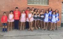 El Solsona Patí Club participa al 6è festival del CPA Tàrrega