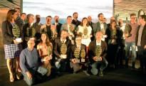 Vés a: «Gracias tierra» i «Mountaineering to Yushan», premis grans del festival Terres Catalunya