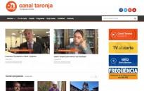 Canal Taronja ja es pot veure en directe per Internet i estrena servei a la carta