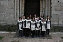 L'Escolania de Sant Miquel oferirà un concert a l'emblemàtic FIRABAR cardoní