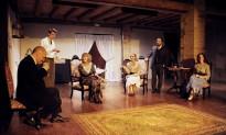 Vés a: Un curs per a adults, principal novetat del Tatrau Curs de teatre