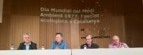 Vés a: El periodisme ecologista celebra 40 anys a l'Ateneu Barcelonès