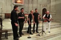 VIDEO: Tastet del Concert de Gospel i Concert Final de Curs EMMS