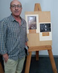 Antonio Chaparro guanya el concurs fotogràfic de la Fira Medieval de Cardona