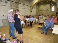 Festa de final de curs al Centre de Formació de Persones Adultes del Solsonès
