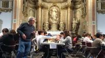 Set alumnes solsonins a la Fase Nacional d'Escacs