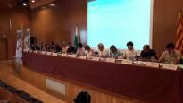 Vés a: Sumen gairebé 1.800 firmes per aturar unes extraccions al Montsià