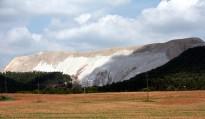 Vés a: El TSJC obliga Iberpotash a treure el runam acumulat al Cogulló els últims 11 anys