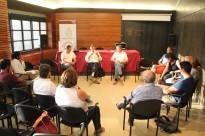 Jordi Pigem: «Les societats on hi ha més participació tenen un nivell més alt de satisfacció»