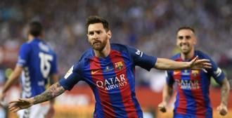 Vés a: On puc veure els partits de la pretemporada del Barça?
