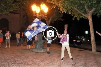 IMATGES: Celebració de la Champions a Solsona