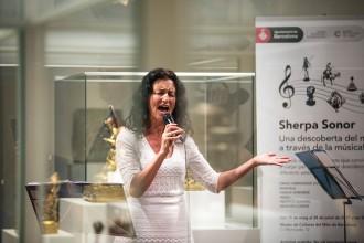 Vés a: El «Sherpa sonor» de l'Etnològic porta les melodies del món a les biblioteques