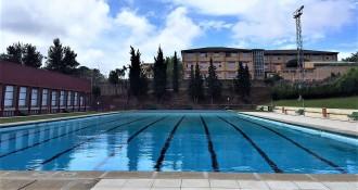 Es necessita urgentment un monitor titulat per a les piscines municipals