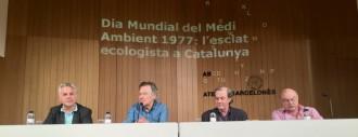 Vés a: EcoDiari fa 10 anys i es consolida com la publicació independent de l'ecologisme català