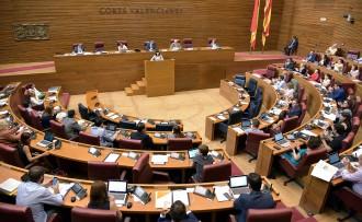 Vés a: La Generalitat Valenciana no augmentarà finalment el sou d'alts càrrecs