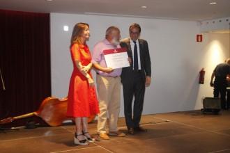 Vés a: Els NATUS de Girona guanyen el Premi Medi Ambient 2017