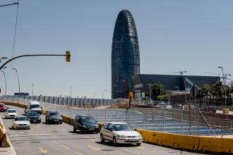 Vés a: Brussel·les acull la presentació de la candidatura de Barcelona a l'Agència del Medicament