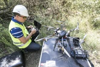 Vés a: Endesa invertirà 614 milions fins al 2020 per millorar la xarxa elèctrica de Catalunya