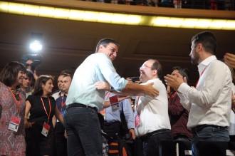 Vés a: El PSOE i el federalisme, una mala relació històrica