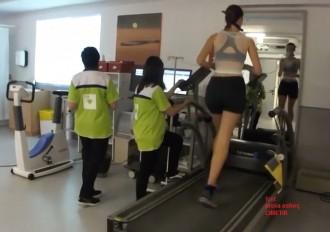 El Centre Sanitari ofereix revisions esportives amb proves d'esforç