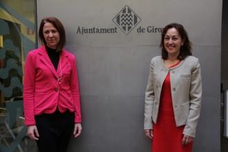 Vés a: El PDECat manté el pacte de govern amb el PSC a Girona