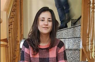 Vés a: Els Mossos troben la Chiara, la jove de 15 anys desapareguda a Barcelona
