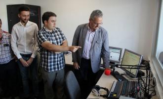 Vés a: Tremp recupera la ràdio de proximitat 27 anys després