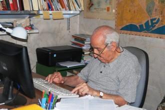 Vés a: Josep Dalmau deixa de ser rector de Gallifa després de 65 anys