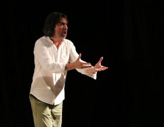 Vés a: Més de 300 reclusos de Quatre Camins gaudeixen d'un recital d'òpera a càrrec d'artistes del Liceu