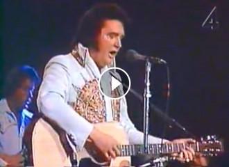 Vés a: VÍDEO I el «rei del rock» va dir prou