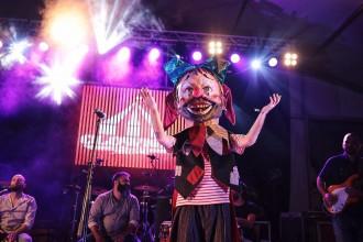 Vés a: El Clownia aixeca el teló a Camprodon i avui es trasllada a Sant Joan de les Abadesses