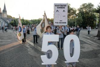 El Santuari del Miracle i Solsona acolliran la cloenda del 50 aniversari del Pelegrinatge a Lourdes