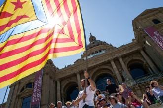 Vés a: La premsa espanyola aigualeix l'editorial de suport al referèndum del «The New York Times»
